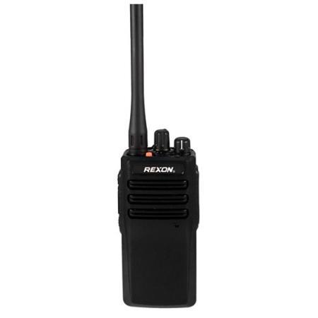 Front RL-D820-DMR Digital Handheld Radio