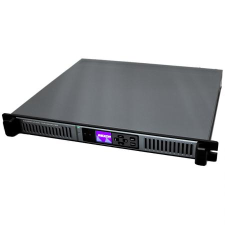Repetidor digital DMR 1U / IP Multisitios - Radio bidireccional - Repetidor digital DMR 1U PRT-08N