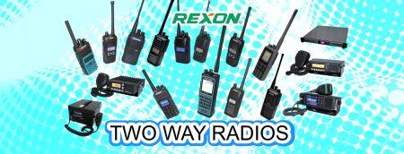 Radio bidirectionnelle - Radio bidirectionnelle