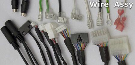 線材成品,測試檢驗,生產設備。