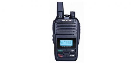 無線電對講機內銷 - 力山科技無線電對講機選購服務FRS-07免執照無線電手持對講機