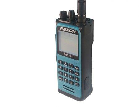 無線電航空手持對講機 - RHP-535
