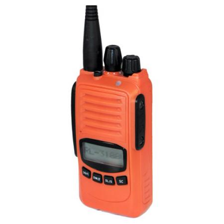 Radio marine portative