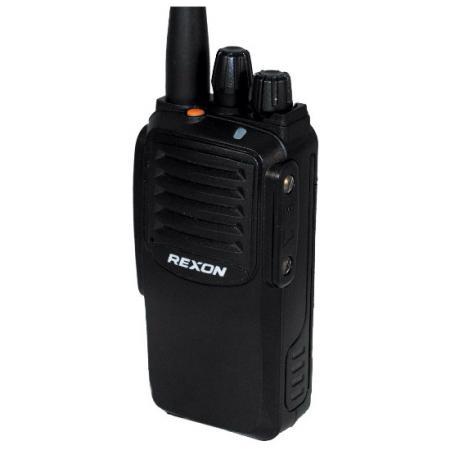 Handheld Marine Radio-No LCD