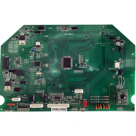 PCBA電子控制板 控制板產品 - 控制板產品