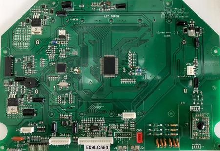 Services OEM/ODM - Tableau de commande intelligent