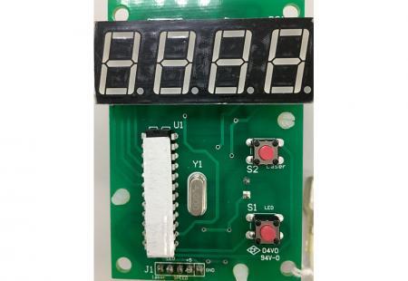 OEM/ODM Servies - Simple control board