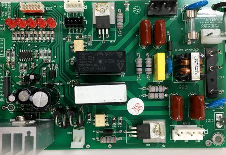 خدمات OEM / ODM - لوحة التحكم بالدراجة الدوارة