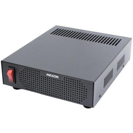 Stromversorgung für die Luftfahrt - Funkgerät - Luftfahrtnetzteil RPS-100
