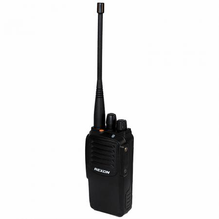 Two-way Radio - LVHF 66-88MHz RL-3188Z Left front