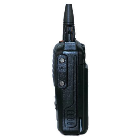Radio bidirectionnelle Radio analogique professionnelle RL-3188 Côté gauche