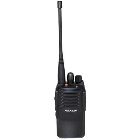 Radio Bidirectionnelle-LVHF 66-88MHz RL-3188Z Avant