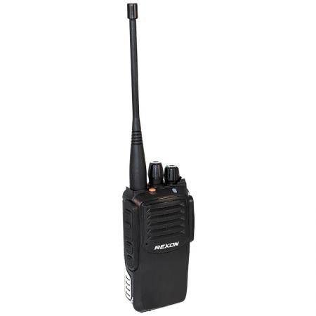 Radio bidirectionnelle - Radio analogique professionnelle RL-3188Z Avant droit