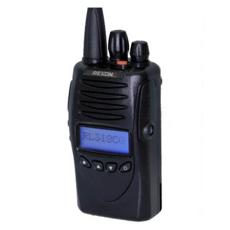 專業型無線電對講機 - 專業型無線電對講機 RL-318CQ