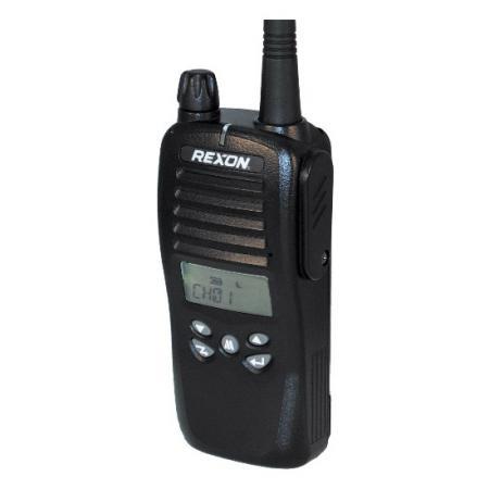 راديو تناظري احترافي محمول باليد IP54 / BT - راديو ثنائي الاتجاه - جهاز تناظري احترافي محمول IP54 RL-328 / S / SK