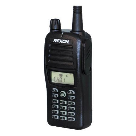 專業型無線電對講機-IP-54 - 專業型無線電對講機-IP-54 RL-328 / S / SK