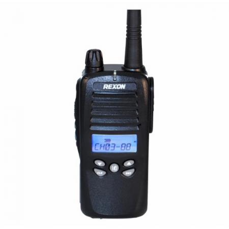 Two-way Radio Professional Analog Radio RL-505 Front