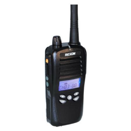 Two-way Radio Professional Analog Radio RL-505 Right front