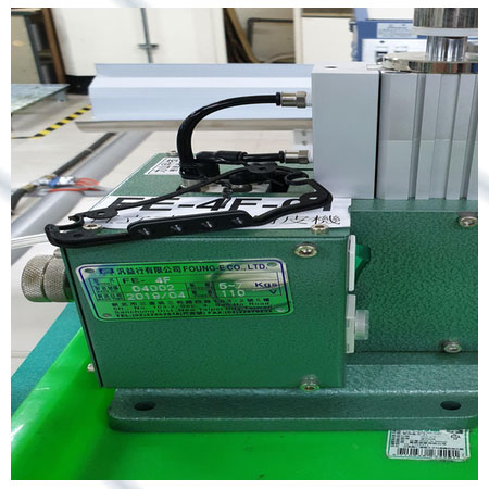 Stripping-Manufacturing Equipment