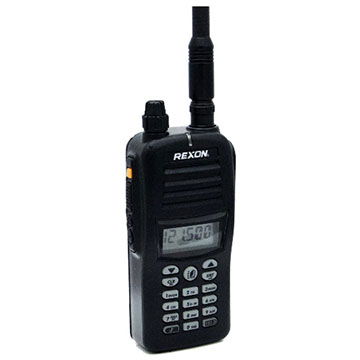 RHP-530E Airband / Aviation Radio