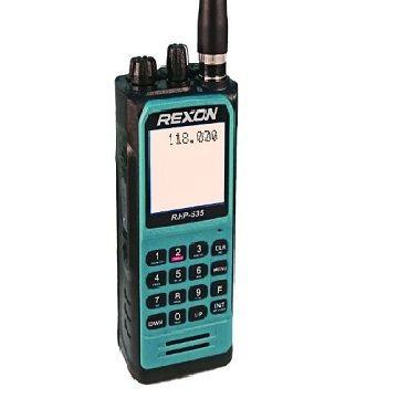 راديو RHP-535 هوائي / طيران