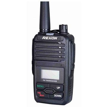 Radio comercial RL-128