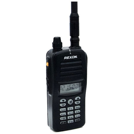RHP-530E Airband / Aviation Radio