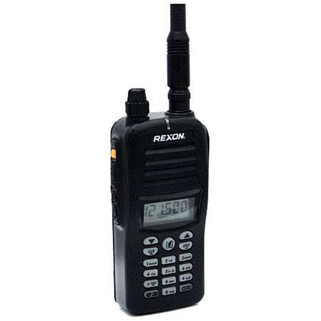 RHP-530Eエアバンド/航空ラジオ
