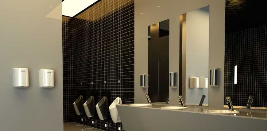 Hokwang Industries is a professional hand dryer manufacturer