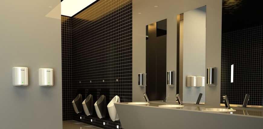 Hokwang Industries è un produttore professionale di asciuga mani