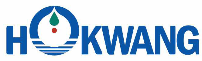 Corporate Identity Logo of Hokwang