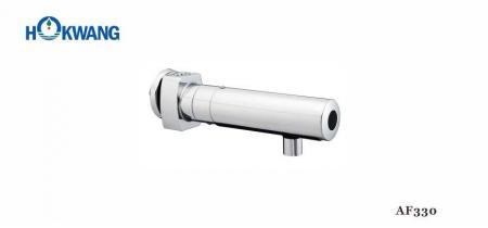Faucet Otomatis All-in-one yang dipasang di dinding - Faucet yang Dipasang di Dinding Otomatis AF330