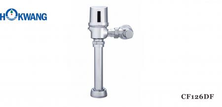 Auto Closet Flush Valve - CF126DF Auto Exposed Closet Flusher