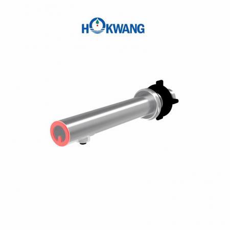 HK-CSD4R Auto Stainless Steel Wall Mounted Liquid/Foam soap Dispenser