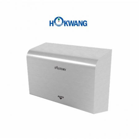 Satin Stainless Steel ADA Slim Hand Dryer