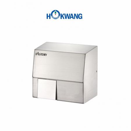 Stainless Steel Square 1800W Auto Hand Dryer