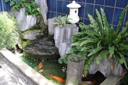 Hokwang Сад