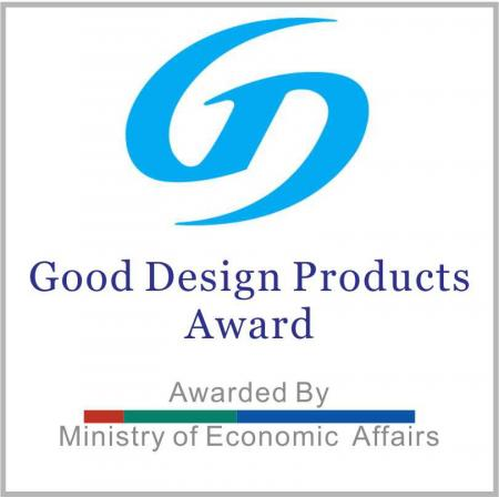 Good Design Products Award