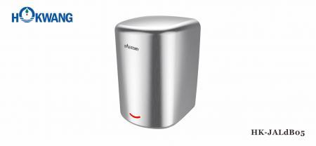 Low Noise Level High Speed Hand Dryer - HK-JA-LdB05 Quiet High Speed Hand Dryer