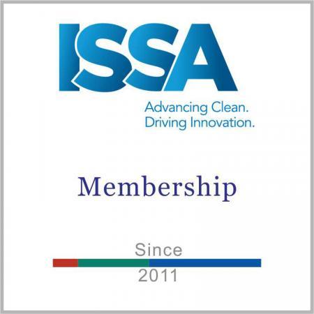 عضوية ISSA