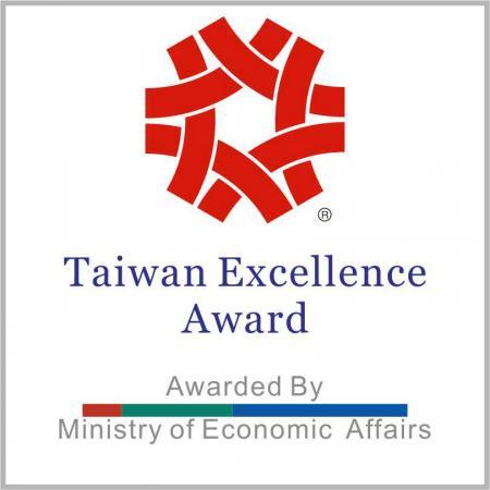 Taiwan Excellence Award