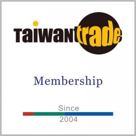 Keanggotaan Perdagangan Taiwan