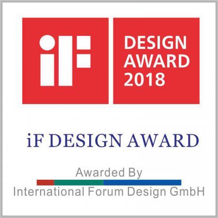 รางวัลการออกแบบ iF