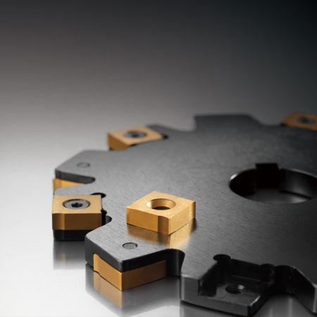 Side Milling Cutter - Side Milling Cutter