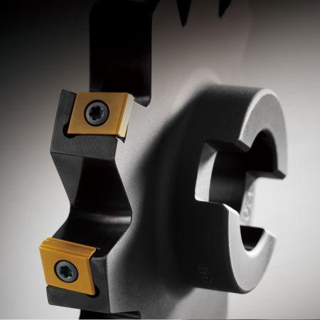 Disc Milling Cutter - Disc Milling Cutter