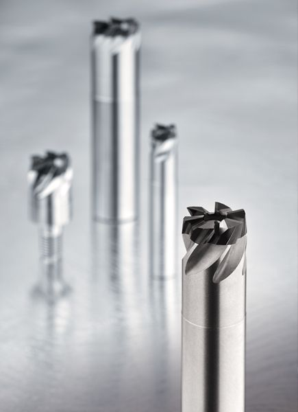 Worldwide-patented indexable tap is the most innovative product with indexable insert for the tapping application.