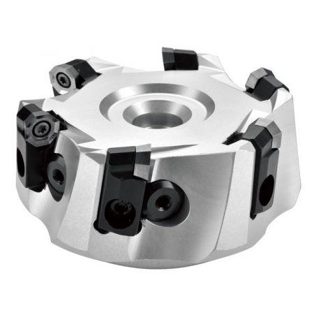 Fresa frontal de aleación de aluminio - MO - Fresa frontal de aleación de aluminio - MO.