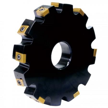 Дисковый фрезер - Дисковый фрезерный станок CE серии