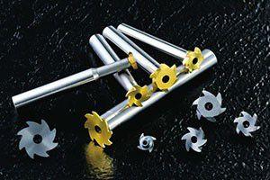 飛碟家族-捨棄式T型刀