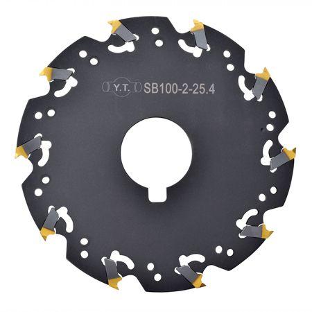 捨棄式鋸片 - 捨棄式鋸片SB系列